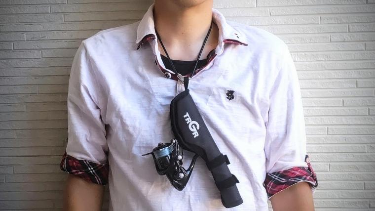 ポケビッツのネックレス